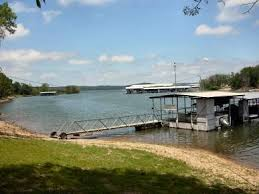 table rock lake house rentals with boat dock vickery resort on table rock lake hollister missouri