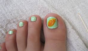 32 big toe nail designs big toe nail design pictures to pin on