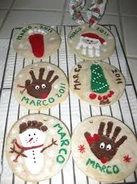 salt dough decorations prints psoriasisguru