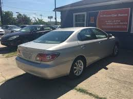 2004 lexus es 350 2004 lexus es es 350 for sale in houston tx truecar