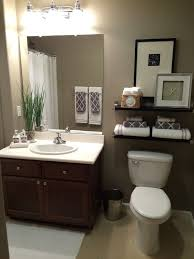 ideas for small guest bathrooms guest bathroom decor ideas genwitch