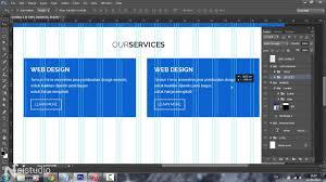 tutorial desain web pdf cara membuat responsive website psd ke html css 1 3 youtube