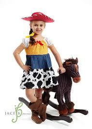 jessie toy story disney dress costume