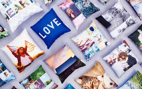 create custom photo pillows collage com