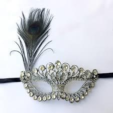 mask for masquerade black masquerade mask masquerade party black rhinestone wedding