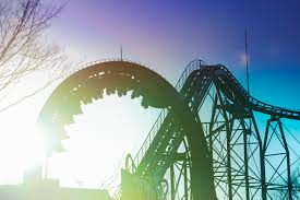 Six Flags Scary Rides Amusement Parks Recent Accidents Highlight Child Safety Time