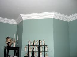 How To Install Crown Molding On Top Of Kitchen Cabinets Decorating Exciting Home Depot Crown Molding With Paint Kitchen