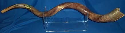 yemenite shofar stand yemenite shofar and rams horn shofar stands