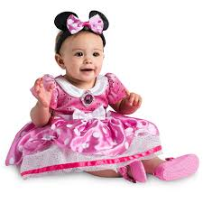 minnie mouse costume baby shopdisney