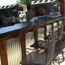 Patio Bar Point Pleasant Best 25 Rustic Outdoor Grills Ideas On Pinterest Rustic Outdoor