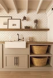 Shelf Ideas For Laundry Room - tips for designing and decorating your laundry room laundry