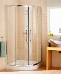curved quadrant shower enclosure advice and guide