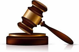 Seeking Gavel Court Order Clip Clipart