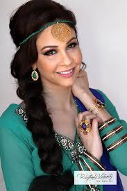the dallas hairstyle 58 best bridal makeup and hair images on pinterest desi bridal