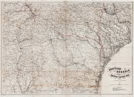 Battle Of New Orleans Civil War Map by Exceptional Civil War Map Printed On Silk And Hand Annotated