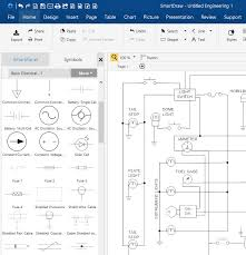 circuit diagram maker free download u0026 online app