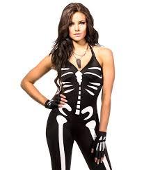 Female Pimp Halloween Costume Skeleton Halloween Costume Women U0027s Skeleton Suit Costume
