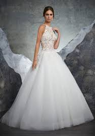 Bridal Wear Blu Collection Wedding Dresses Morilee