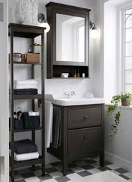Storage Bathroom Ideas Colors A Traditional Approach To A Tidy Bathroom The Ikea Hemnes