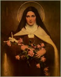 Prayer To St Therese The Little Flower - st therese of lisieux images