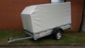 auto mit ladefläche neuer 750 kg anhänger 2 63 meter ladefläche pkw anhänger in