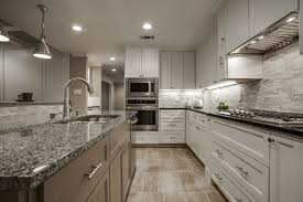 Galley Kitchen With Island Layout 20 Galley Kitchen Design With Island Top Design Tips For