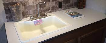 kitchen u0026 lav sinks american stonecast products inc