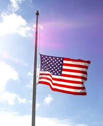 Why Is The Us Flag At Half Staff Today Town Of Zionsville Zionsvillein Twitter