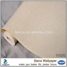 barca 0102 series plain color blank wallpaper rolls for printing