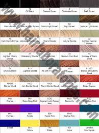hair laboratories high quality hair goods hair color charts