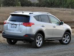 test drive 2015 toyota rav4 ny daily news