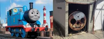 Thomas The Tank Engine Meme - the faces of meth thomas the tank engine meme guy