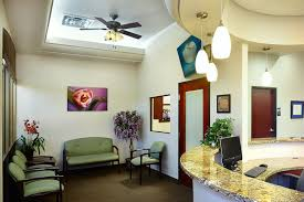 Dental Office Front Desk Office Tour Dental Excellence Henderson Cosmetic Dentistry