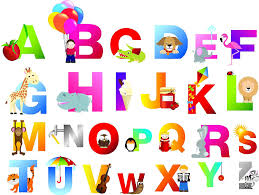 amazon com kid s alphabets sticker set 26pcs educational amazon com kid s alphabets sticker set 26pcs educational removable decoration wall decal cute wall art wall quote wall saying education educational
