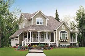 cheap 2 story houses 2 story country home plans the plan collection