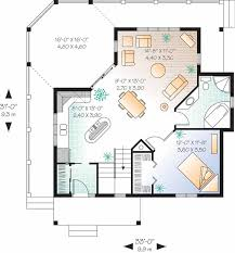 one cottage house plans one bedroom cottage floor plans photos and
