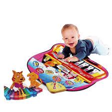 attivit罌 bambino tappetino per bambini musica attivit罌 tappeto
