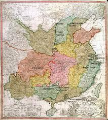 Ancient China Map China Country Map China U2022 Mappery