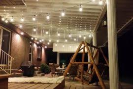 Patio Cover Lights Patio Covers Awnings Salt Lake City Aa Home Improvement