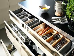 kitchen drawer organization ideas file cabinet drawer organizer froidmt com