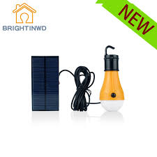 battery powered hanging l led solar light l energy 18650 rechargeable battery bulb night