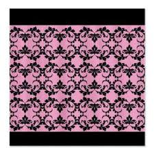Pink Black And White Shower Curtain Best Black Floral Shower Curtain Products On Wanelo