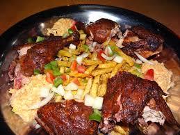 cuisine malienne travel to mali