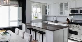 kitchen design raleigh bar stunning white kitchen design with pendant lamps and wooden