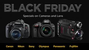 black friday deals on cameras black friday deals the big list photo rumors