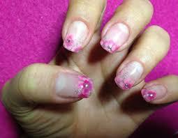 gel nail art youtube cute nails