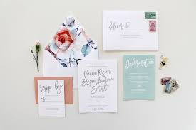 calligraphy invitations custom wedding invitations nc calligraphy wedding