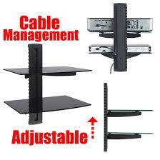 amazon com 2xhome new tv wall mount bracket u0026 two 2 double