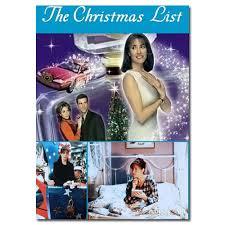 the christmas list the christmas list 1997 christmas decore
