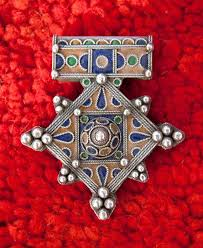 140 best berber tribal jewelry images on jewels